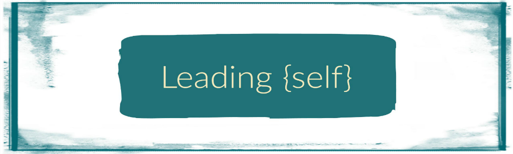 Leading {self}