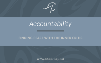 Embrace Accountability With Ease In 3 Simple Steps
