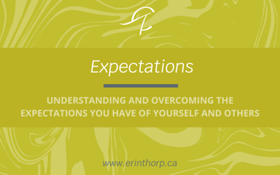 How To Spot Expectations Before They Ruin Your Relationships